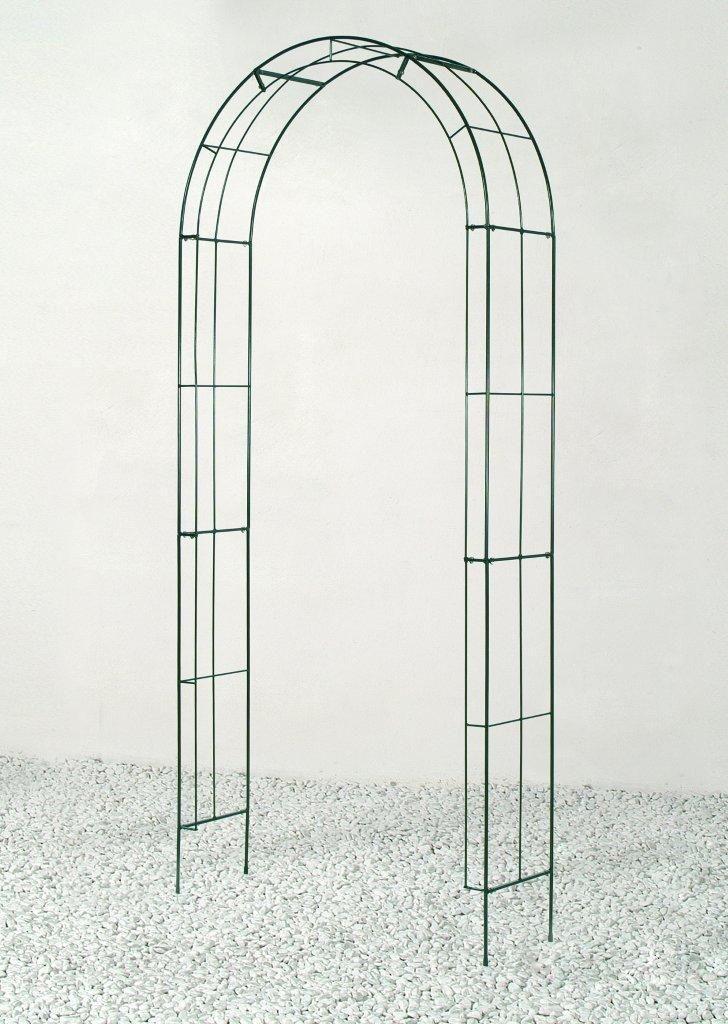 rankhilfe halbbogen aus metall on vimeo rosenbogen aus. Black Bedroom Furniture Sets. Home Design Ideas
