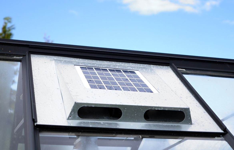 Solarventilator Solarfan  70x61 cm