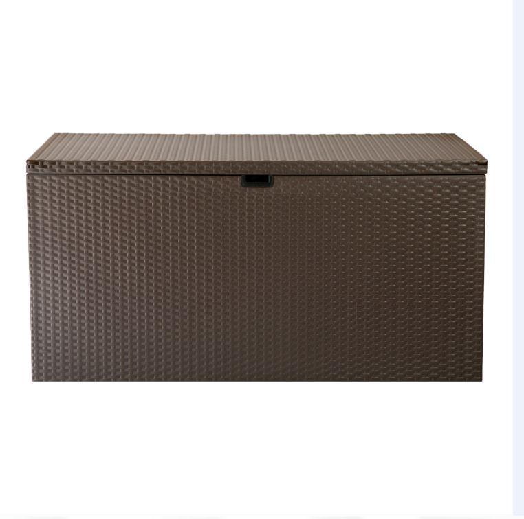 Arrow Gerätebox Linz, 2 Farben, Außenmaße: B 132 x T 69 x H 67 cm